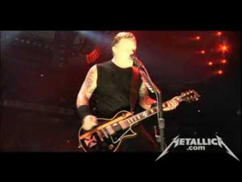 Metallica Dyers Eve (MetOnTour - Hamburg, Germany - 2009)