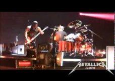 Metallica Fight Fire With Fire (MetOnTour - Copenhagen, Denmark - 2009)
