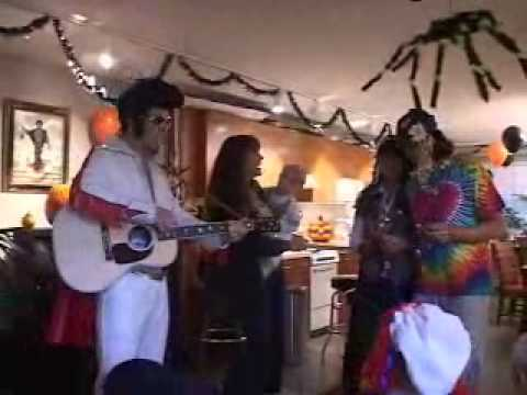 Metallica - Jump in the Studio Halloween (October 28, 2002)