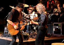 Metallica Mr. Soul (MetOnTour - Bridge School Benefit - 2016)