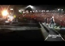 Metallica — Ride the Lightning (MetOnTour — Abu Dhabi, UAE — 2011)