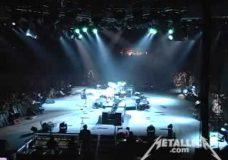 Metallica The End of the Line (MetOnTour - Albuquerque, NM - 2008)