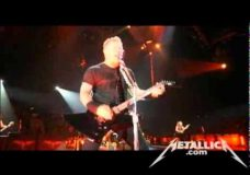 Metallica The God That Failed (MetOnTour — Brisbane, Australia — 2010)