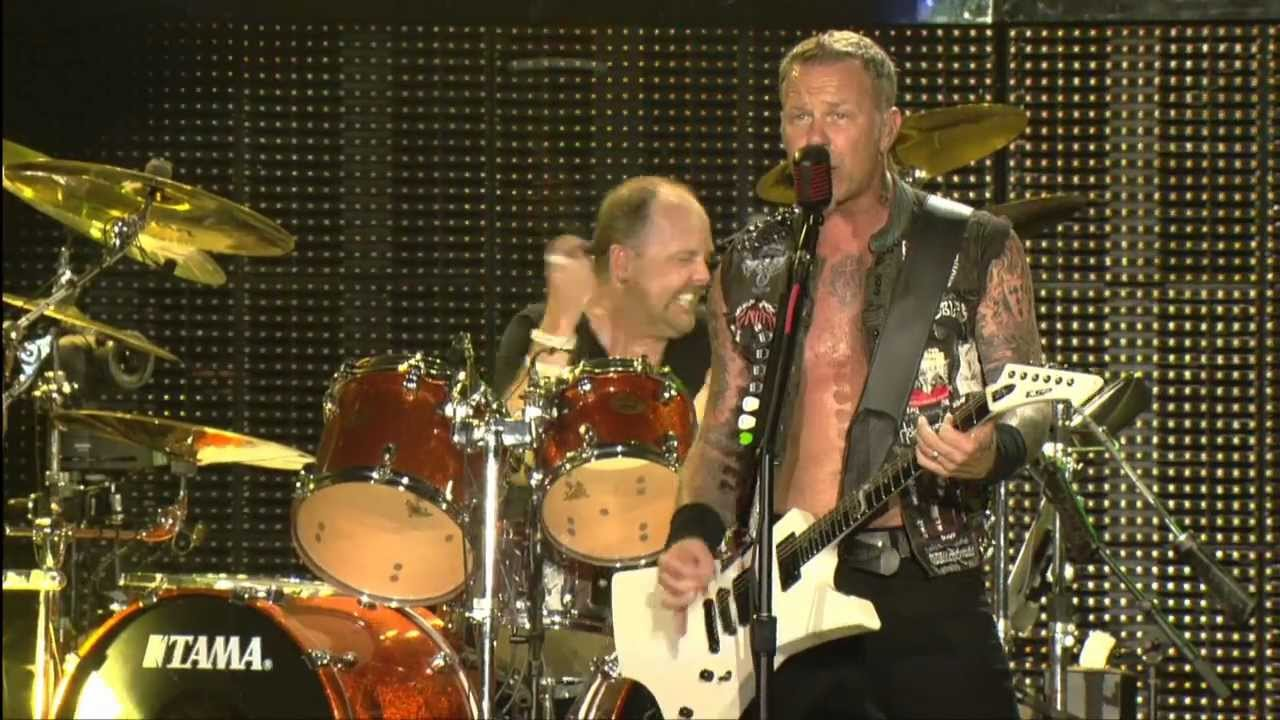 Metallica - The Shortest Straw (Live from Orion Music More)
