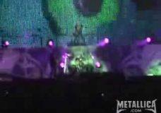 Metallica The Thing That Should Not Be (MetOnTour — Arnhem, Netherlands — 2006)