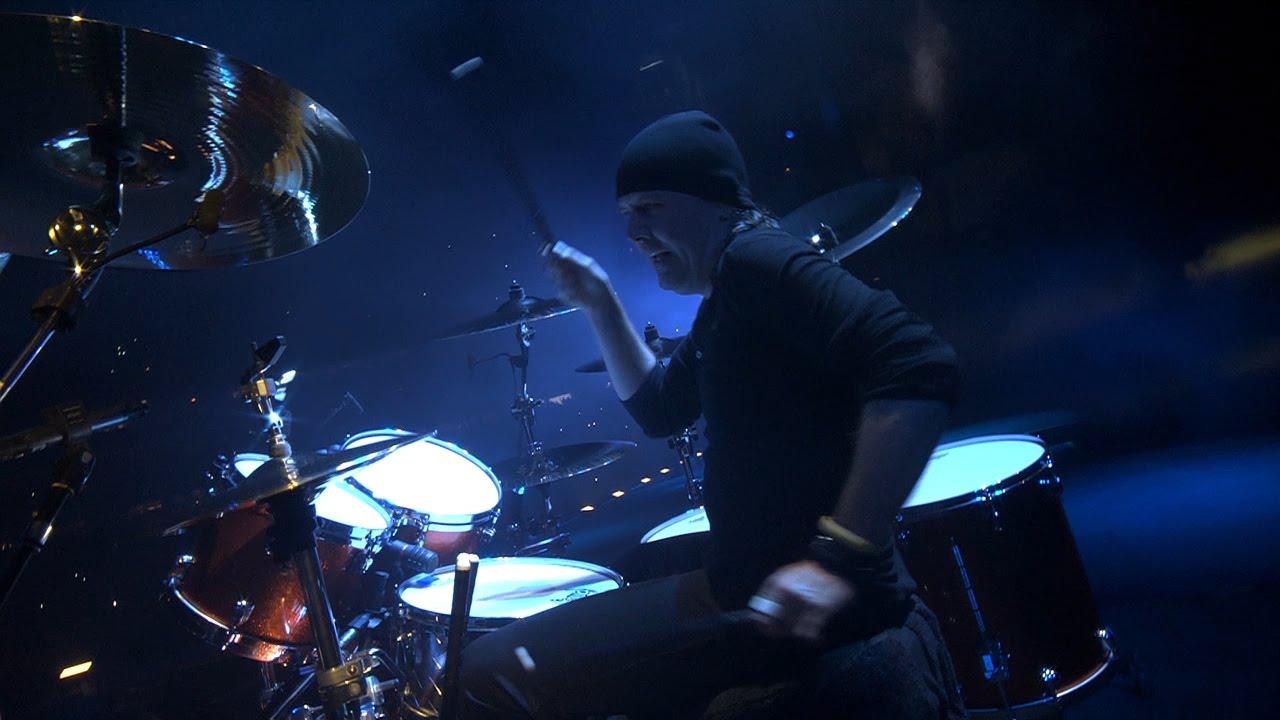 Metallica Wherever I May Roam (Live - The Night Before - San Francisco, CA - 2016)