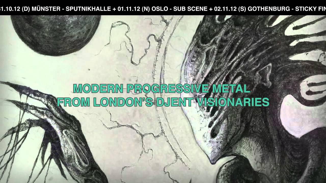 MONUMENTS - Degenerate (OFFICIAL ALBUM TRACK)