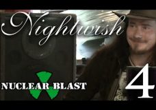 NIGHTWISH - Making of new album 2015; Episode 4 (OFFICIAL TRAILER)