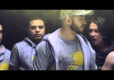 PERIPHERY — Scarlet (Official Music Video)