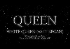 Queen — White Queen (As It Began) (Official Lyric Video)