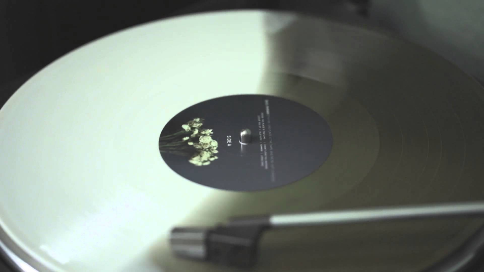 Real Friends - Old Book (Album Stream)