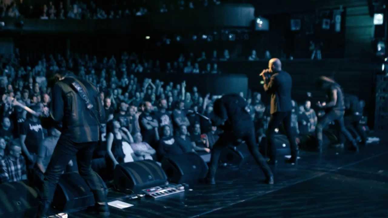 SATYRICON - Phoenix feat. Sivert Hyem (OFFICIAL MUSIC VIDEO)