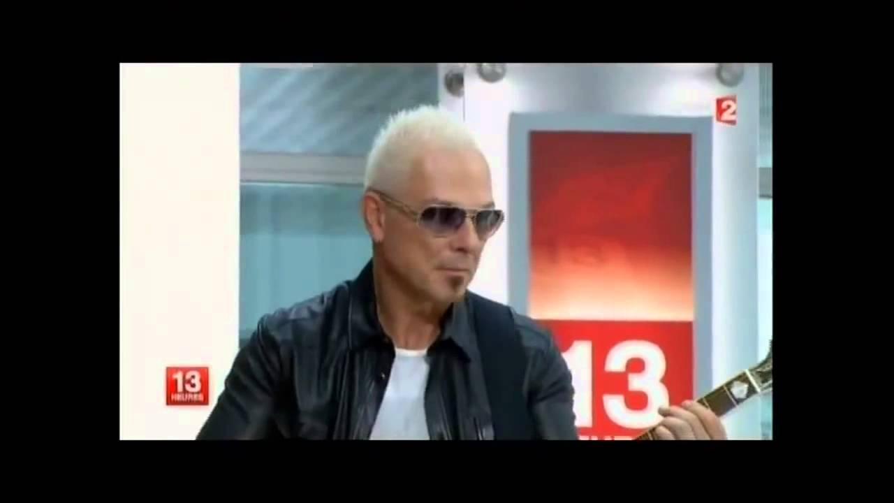 Scorpions - Still loving you JT 13H de France 2