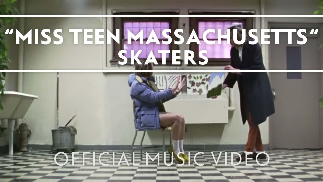 SKATERS - Miss Teen Massachusetts Official Video