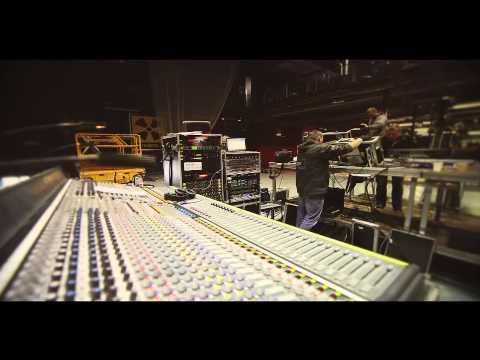 SONATA ARCTICA - Live In Finland (Time Lapse Trailer) (OFFICIAL TRAILER)