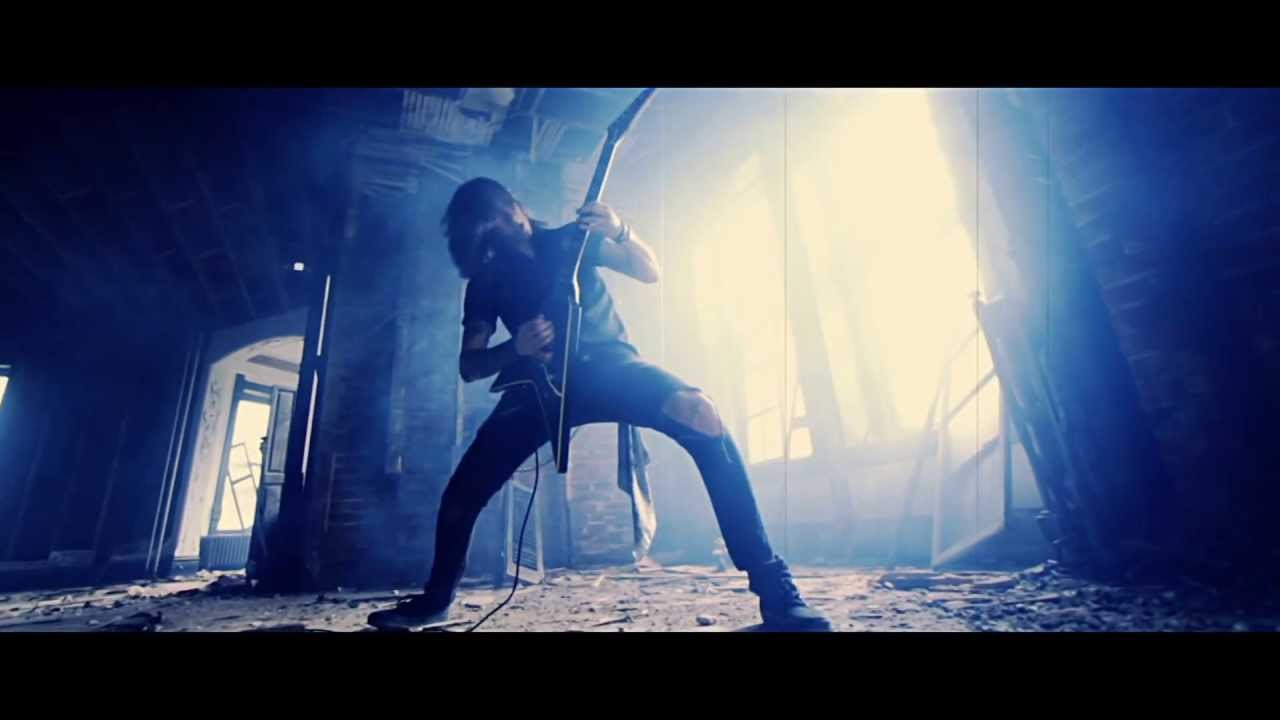 STARKILL - Before Hope Fades (OFFICIAL VIDEO)
