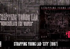 STRAPPING YOUNG LAD — Underneath The Waves (Album Track)