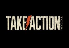 Take Action Tour 2015 Living The Dream, Dream Day with Memphis May Fire