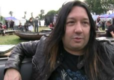 Testament — Interview at Wacken Open Air 2009