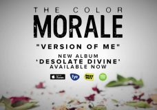 The Color Morale - Version Of Me