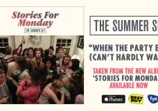The Summer Set — When The Party Ends