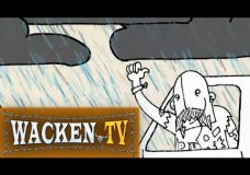The Wacken Guide — Thunderstorm