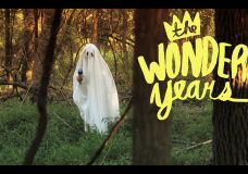 The Wonder Years — Came Out Swinging (Official Music Video)
