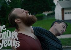 The Wonder Years — Cardinals (Official Music Video)
