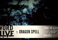 The Word Alive - 'Dragon Spell' Track 1