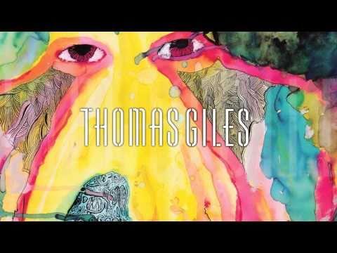 Thomas Giles 'Hypoxia' (OFFICIAL)