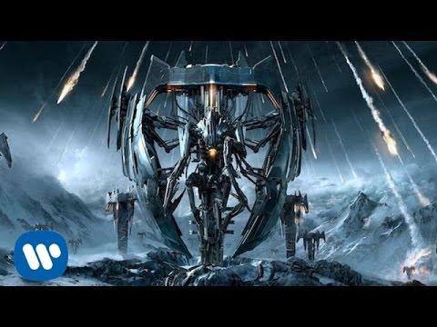 Trivium - No Way To Heal (AUDIO)