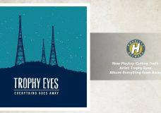 Trophy Eyes — Cutting Teeth