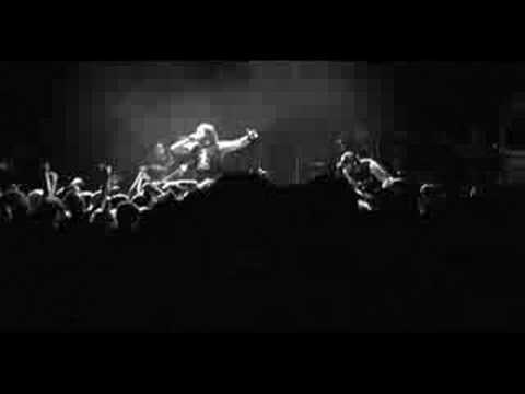 Unearth 'This Glorious Nightmare' (OFFICIAL VIDEO)