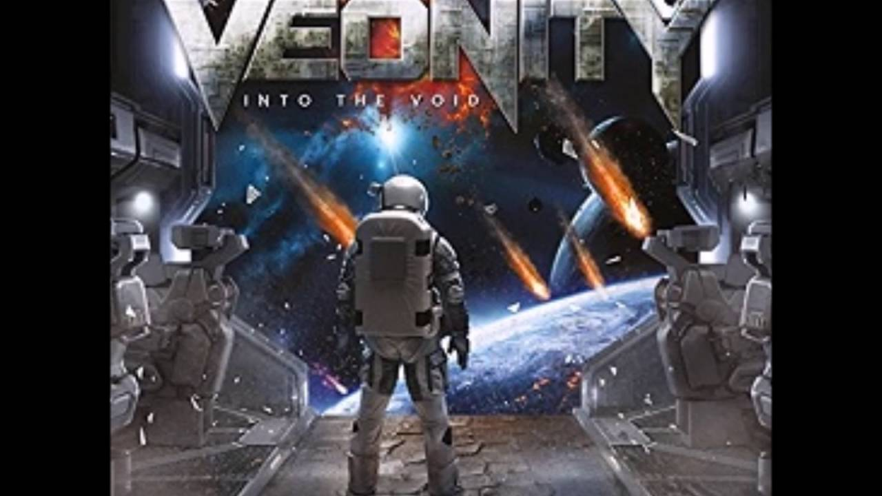 VEONITY - A New Dimension