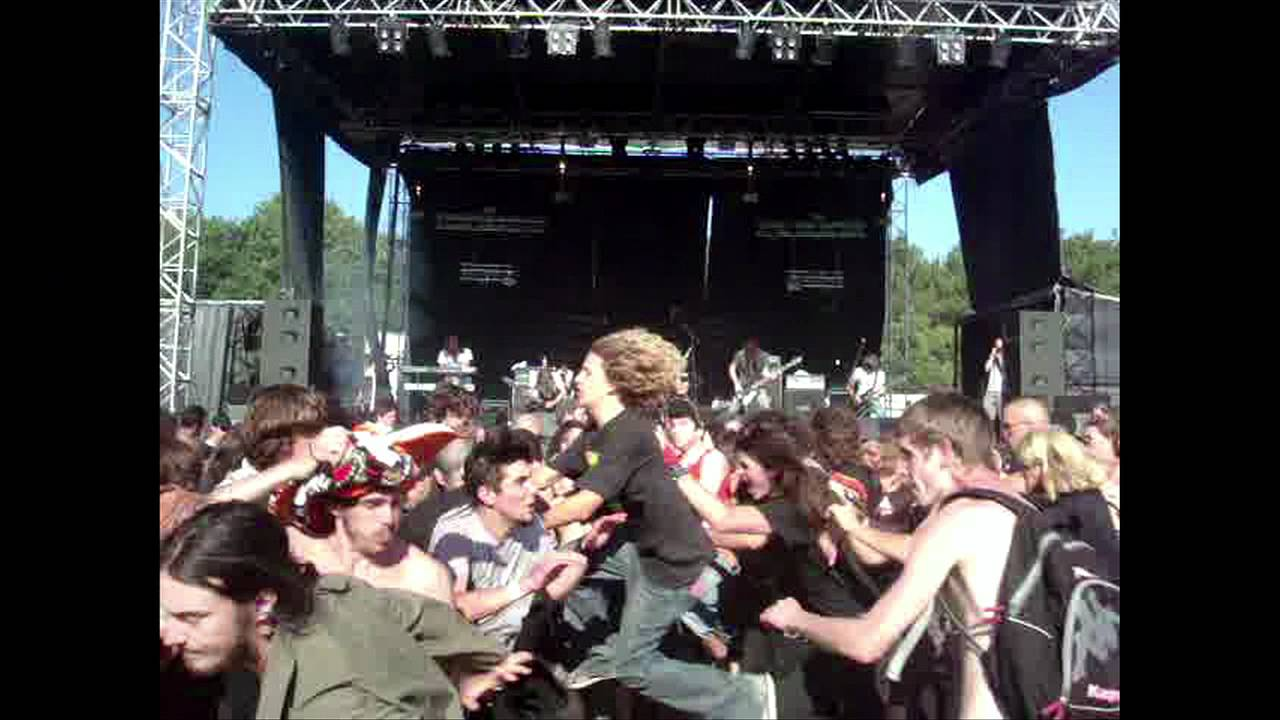 Vote for Betraying The Martyrs to open Thrash and Burn 2011