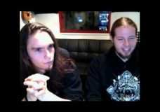 WINTERSUN — Live Chat with Teemu & Jukka (OFFICIAL INTERVIEW)
