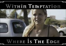 Within Temptation — Where Is The Edge (Official Music Video)