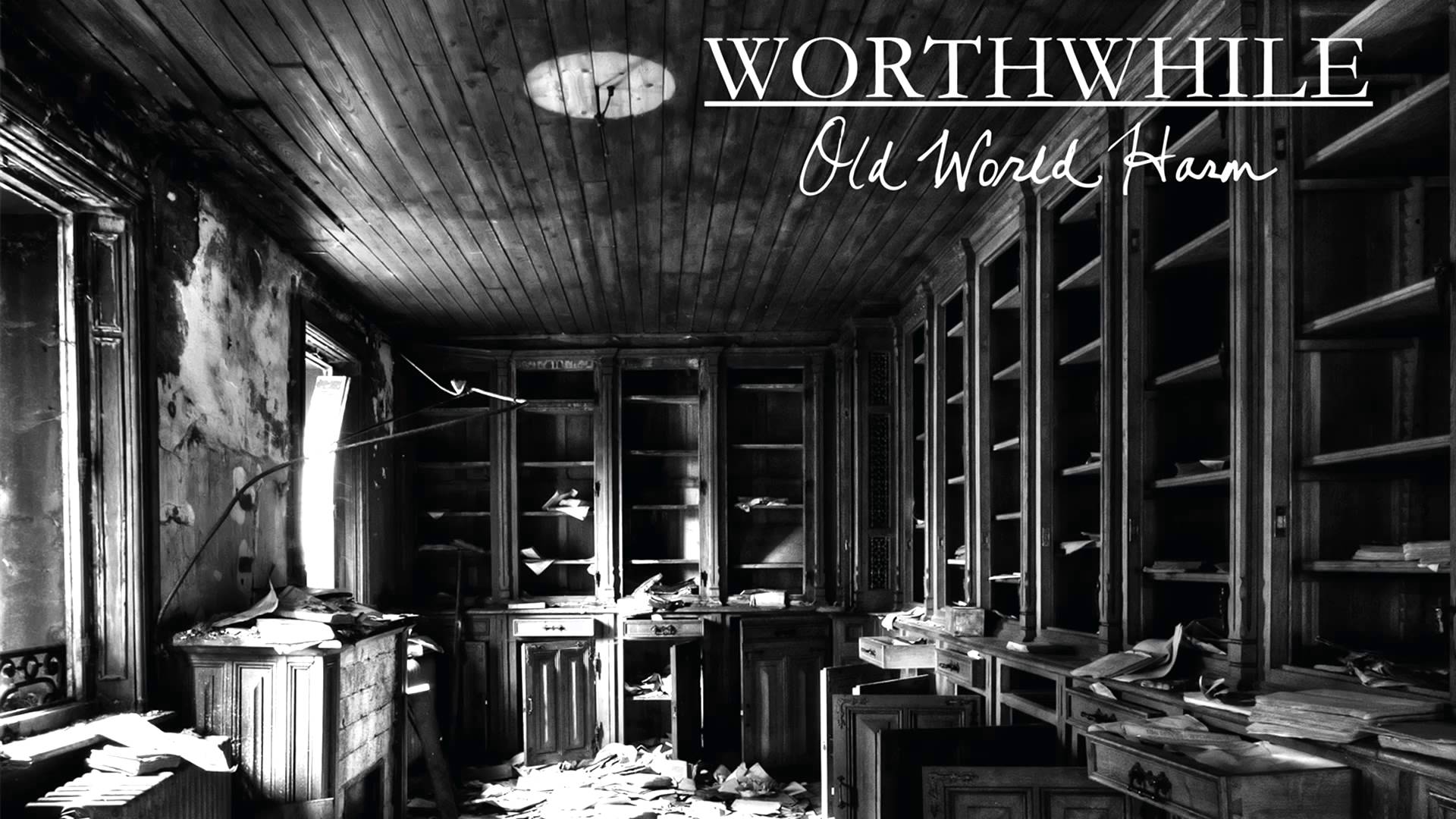 Worthwhile - Journal Of A Mad Scientist
