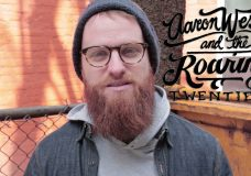 Aaron West and The Roaring Twenties — An Introduction To Aaron West