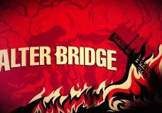 Alter Bridge — My Champion