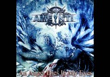 Amenti — An Angel Dies in My Eyes (Full album HQ)