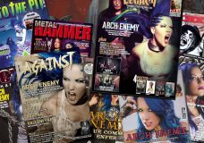 ARCH ENEMY — Wacken Open Air (2016 Trailer)