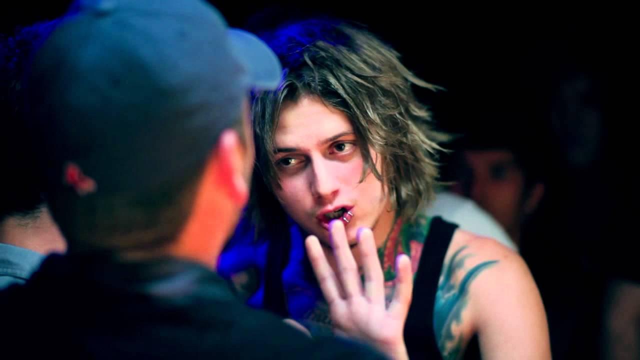 Asking Alexandria Through Sin Self-Destruction - Short Film Trailer