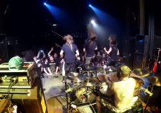 Battlecross 'Flesh and Bone' (LIVE)
