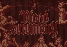 Blood Ceremony 'Goodbye Gemini' (OFFICIAL)