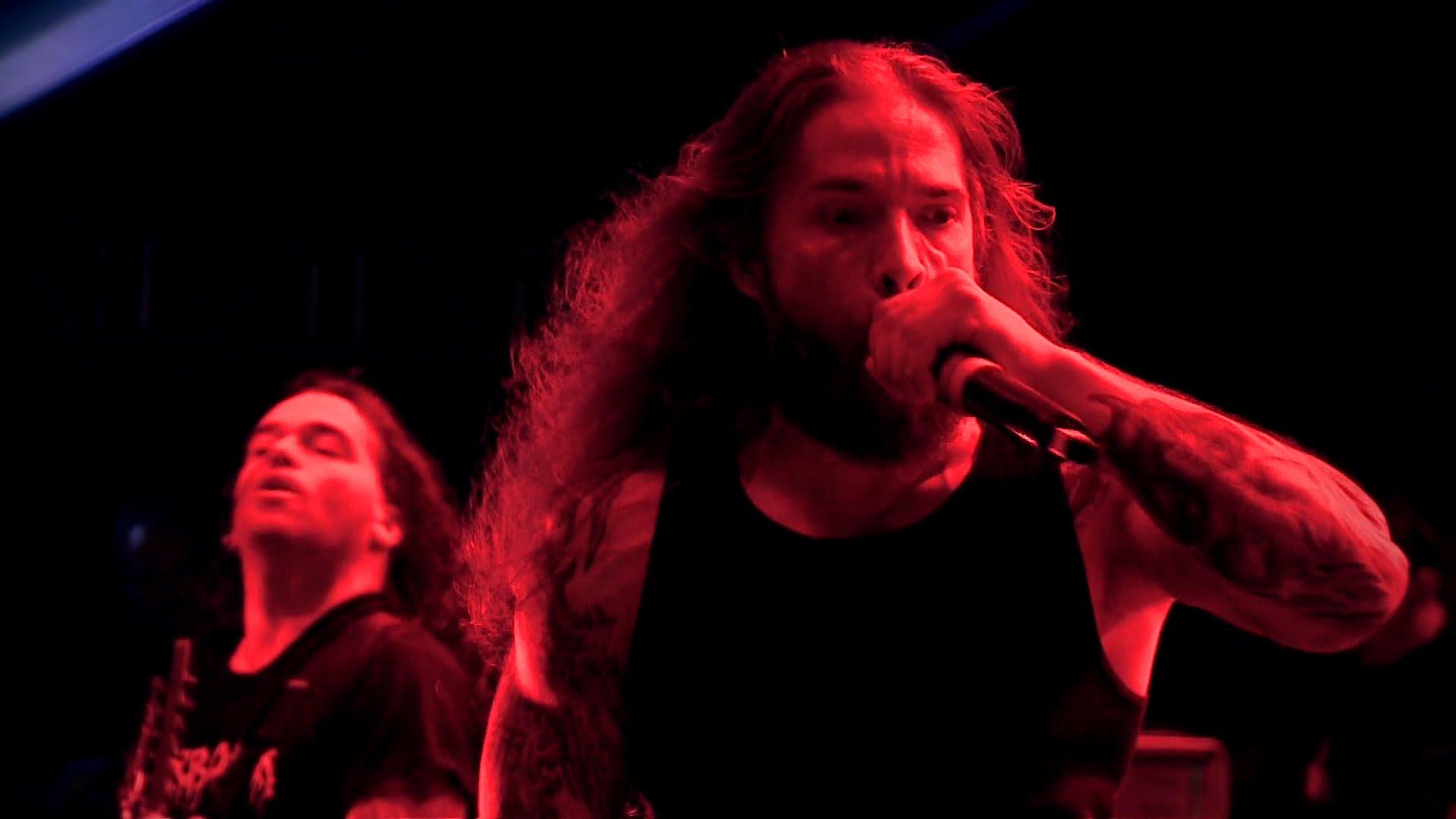 BROKEN HOPE - The Docking Dead (OFFICIAL LIVE VIDEO)