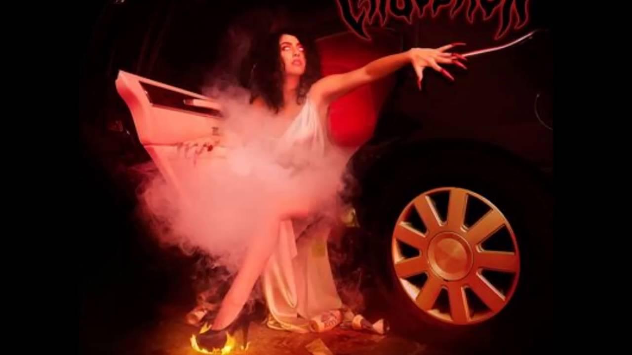 Cauldron - Burning Fortune (2011)