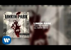 Cure For The Itch — Linkin Park (Hybrid Theory)