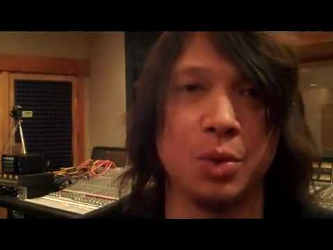 DEATH ANGEL - From the Studio (OFFICIAL BEHIND THE SCENES PT 1)