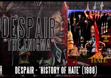 DESPAIR — The Enigma (Album Track)